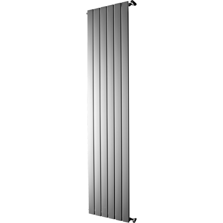Pourquoi installer un radiateur vertical?