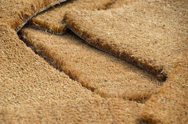 Pourquoi opter pour un tapis coco rond